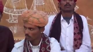 Raj Panihari Artist Roje Khan