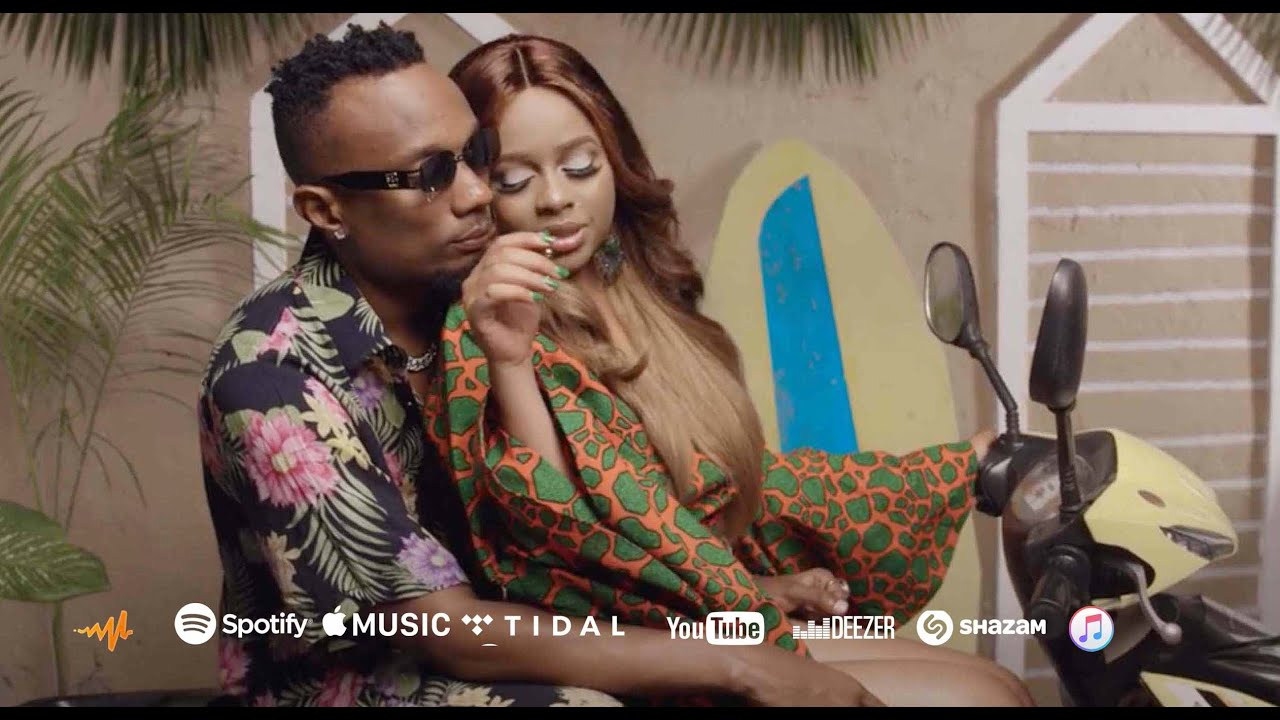 Download Nandy Featuring Billnas - Do Me (Official Video)