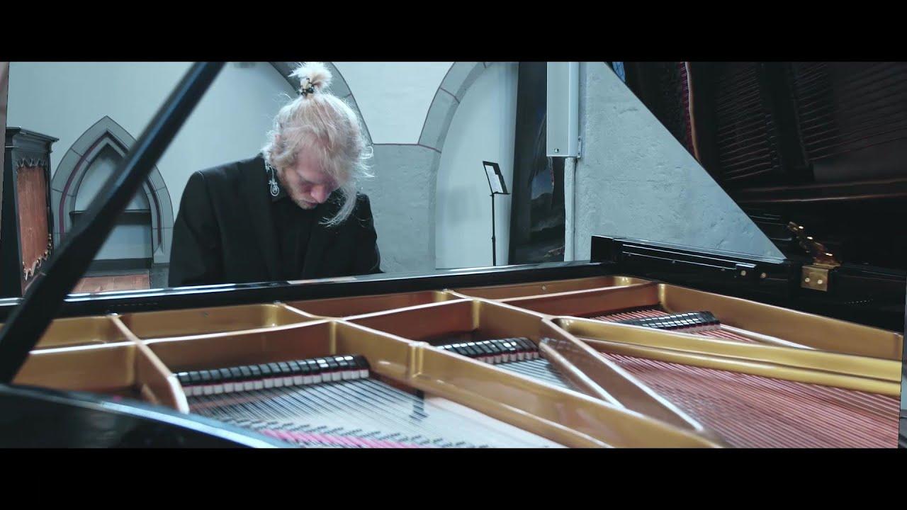 Kyrill Korsunenko || J.S. Bach - Italian Concerto BWV 971