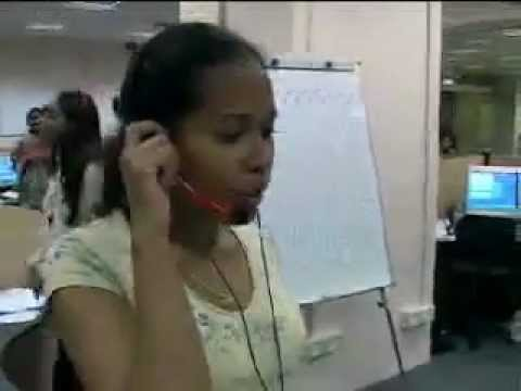 Centre de contacts offshore ile maurice infinity bpo   YouTube