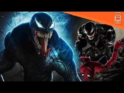 Tom Hardy Talks about Tom Holland facing Venom as SpiderMan