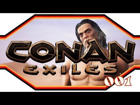 Conan Exiles [001] ★ Was ist neu in Update 33 ★