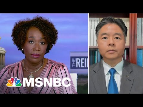 Rep. Ted Lieu On Jan. 6: Republicans Cannot Stop Full Truth From Coming Out