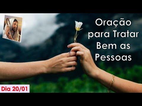 Oração Para Tratar Bem as Pessoas,  Bezerra de Menezes