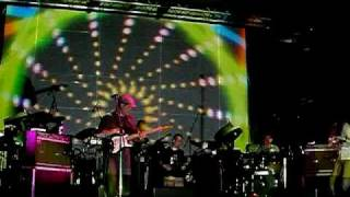 ROVO Live at metamorphose 2005 8 27.