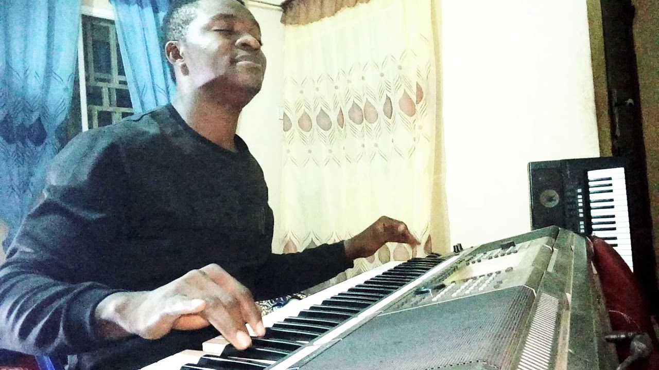Download Marvelous God by Chinyere Udoma