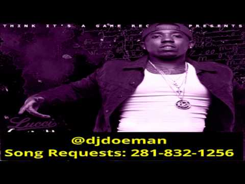 Lucci   Piped Dreams Screwed Slowed Down Mafia   @djdoeman