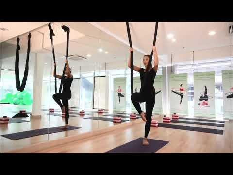 Yoga bay - Thư Giản Giảm Mỡ Tại Nhà