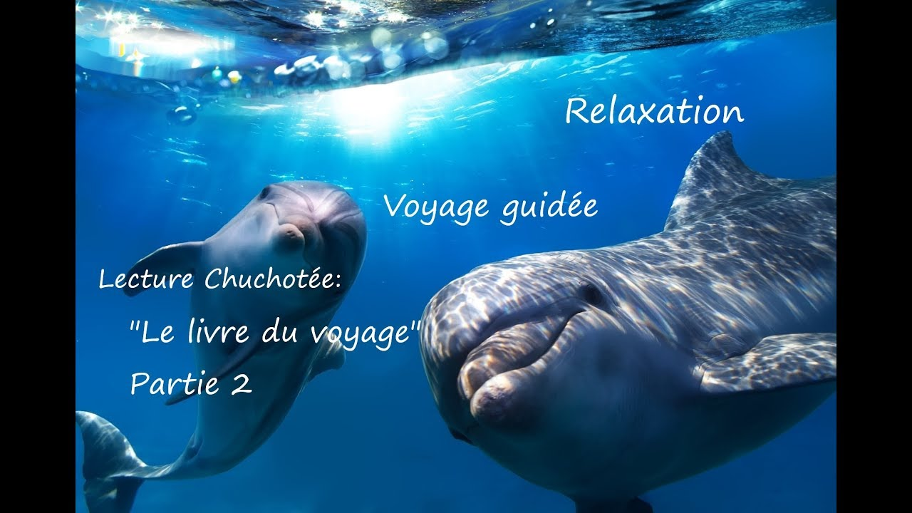 relaxation voix douce
