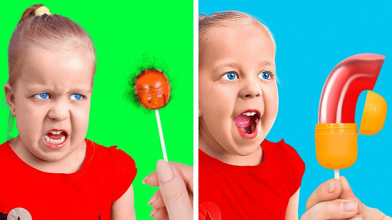 How To Be A Friend With Your Naughty Kid! Awesome Hacks For Smart Parents By A PLUS SCHOOL