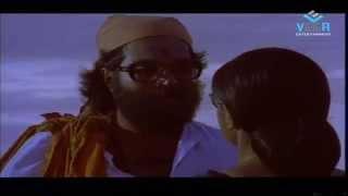 SAAGARAM SAAKSHI Movie - Mammootty Best Scene