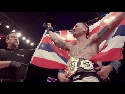 Conteo Regresivo A UFC 218 - Holloway vs Aldo 2