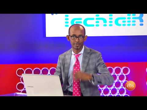 S4 Ep.  9 - Short Technology News & My Visit to Ethiopia - TechTalk With Solomon