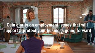 Employment Legislation Update - Thursday 24 May 2018