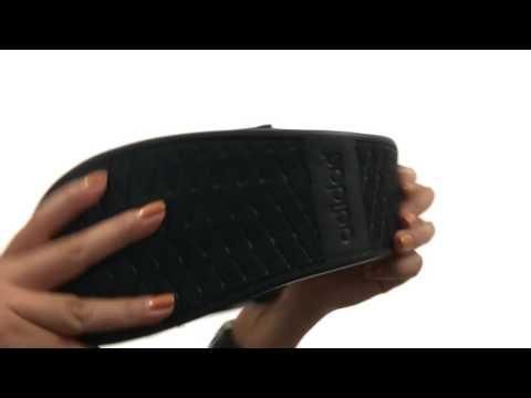 promo code 6cfef decf9 adidas Adilette Cloudfoam Ultra StripesSKU 8714573