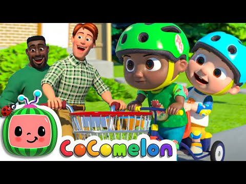 Playdate with Cody + More Nursery Rhymes & Kids Songs | Best Baby CoComelon Songs | Moonbug Kids