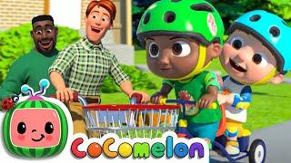 Playdate with Cody + More Nursery Rhymes & Kids Songs | Best Baby CoComelon Songs | Moonbug Kids