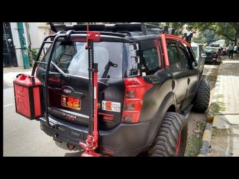 Top 5 HIGHLY modified Cars in India || Probiker Gaurav||
