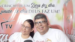 CASADOS PARA SEMPRE! 11/11/19 FAMÍLIA MODELO CRISTÃ!