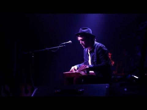 Thomas Oliver - Bad Talkin' Man (Live at the Crystal Palace)