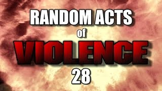 World of Tanks - Random Acts of Violence 28