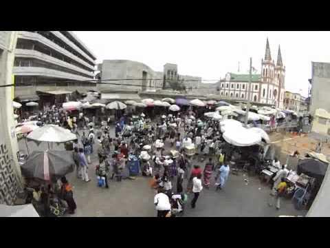 Lome - Togo - April 14_ 2012.avi