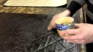 клей для салона автомобиля(Однокомпонентный полихлоропреновый клей (наирит), Kenda Farben Multifix 4кг. Отличается высокой прочностью склеива..., 2014-05-16T12:28:11.000Z)