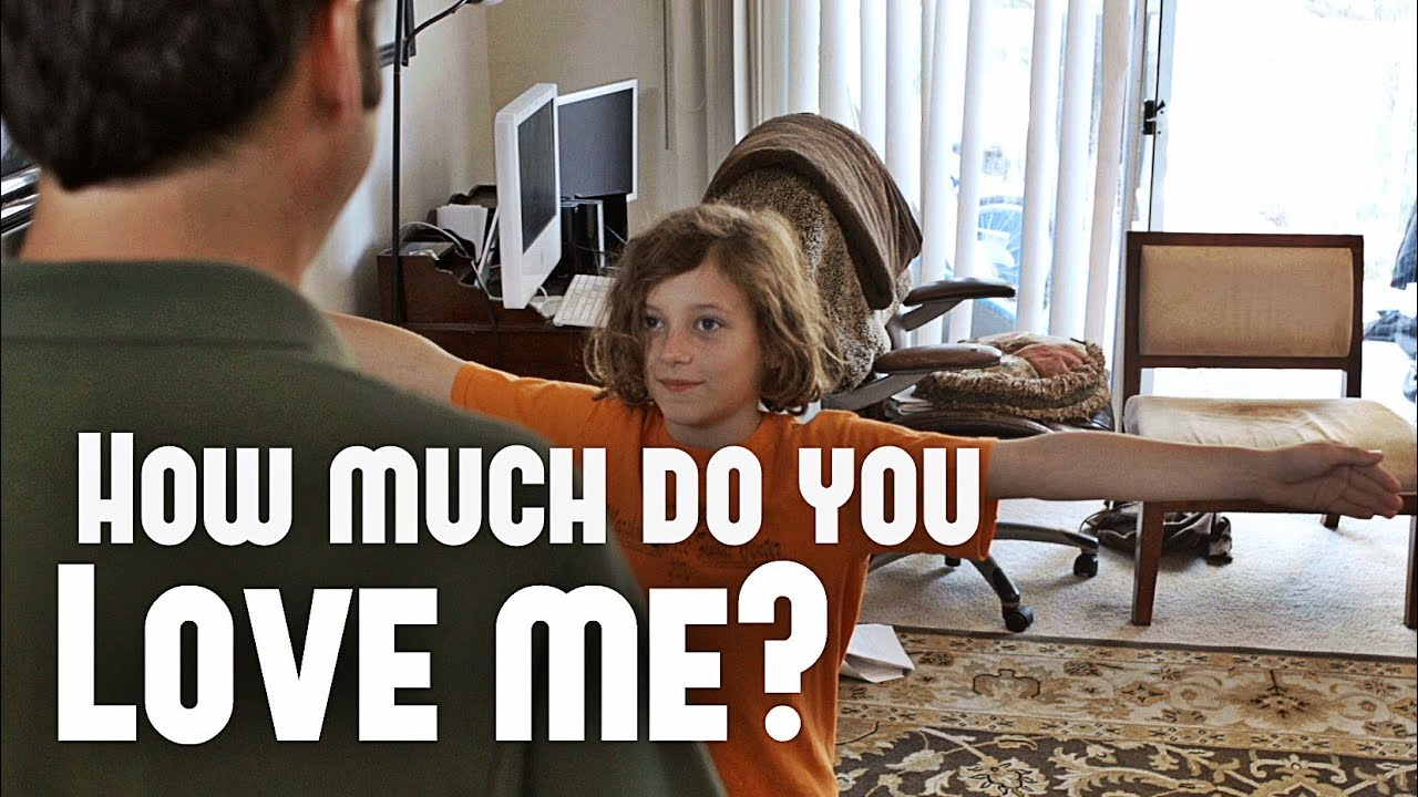 How Much Do You Love Me Movie How much do you love m...