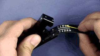 Optical Fiber Splicing