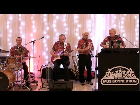 Wil Smaka's MUSICONNECTION - 2019 - Clarinet Polka - South Bend Indiana