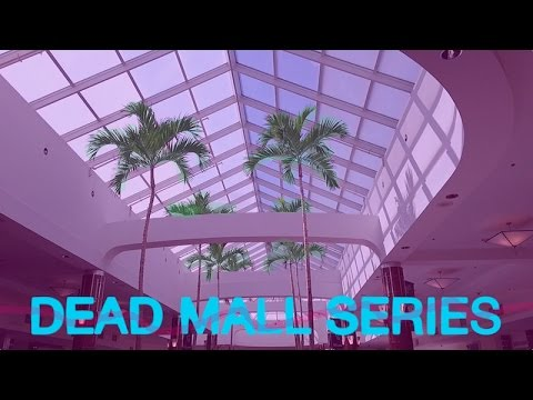 DEAD MALL SERIES : THE GALLERY AT MILITARY CIRCLE Ft. Music By HAIRCUTS FOR MEN