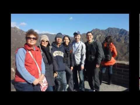 Memories of Beijing-Xian-Guilin-Shanghai-Beijing_2013