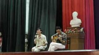 Bóng mây qua thềm (live) - Hoàng Bảo Long
