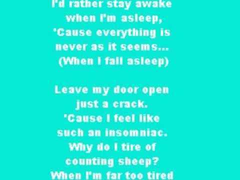 Fireflies (with lyrics) - Owl City - YouTube