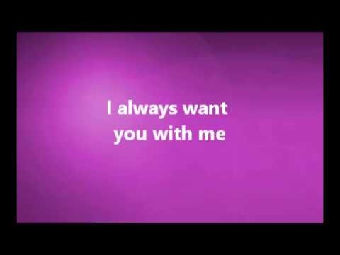 The Black Eyed Peas - Don't Mess (Phunk) with My Heart (Lyrics Video)