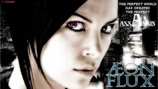 AEON FLUX  original ending