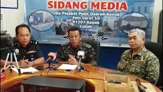 2 suspek penculik mati ditembak dalam Operasi Gasak