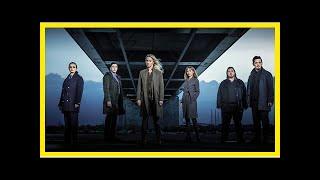 Breaking News | The Bridge: series 3 recap