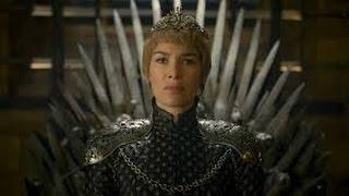 Game of Thrones Season 7 Predictions - Cersei
