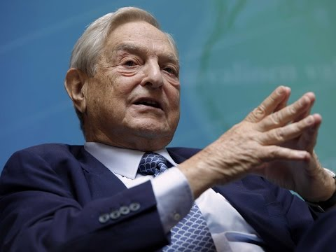 Interview with George Soros