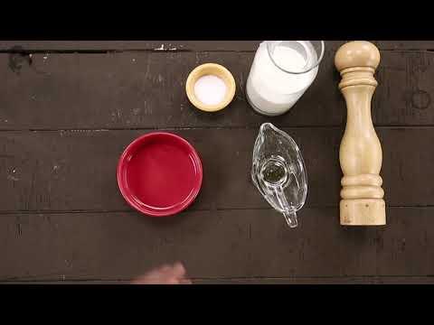 How To Make Eggless Mayonnaise | Sanjeev Kapoor Khazana