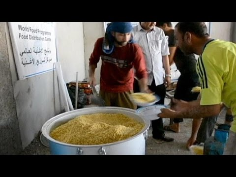 Iraq: Need for aid to refugees now at critical level says UN