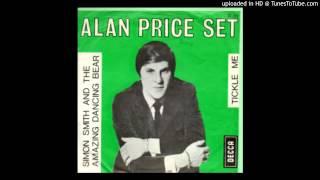 The Alan Price Set - Tickle Me