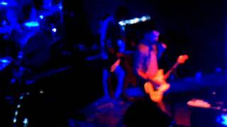 Sparta - Untreatable Disease (Live @ Tricky Falls 11/18/11)