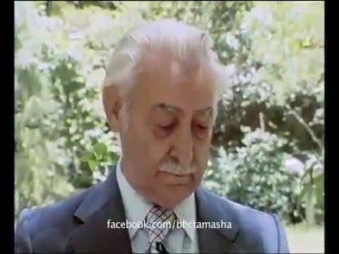 Ahmad Ebadi plays Setar
