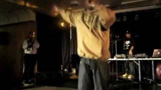 Ken Ring - 2000-talet, Live Väsby 3/10