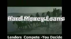 Hard Money Commercial Loans Massachusetts