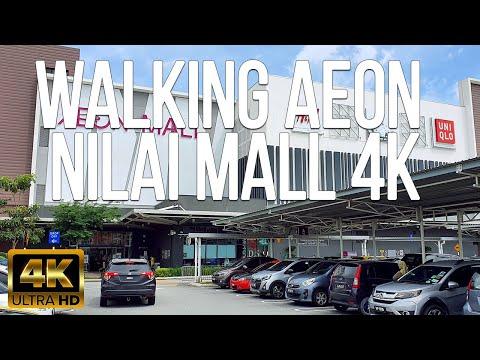 WALKING AEON NILAI