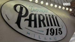 Drogheria Parini 1915 - Un nuovo concept per la storica sede di Milano
