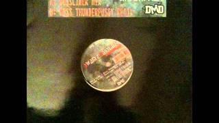 Swam & Bassliner - Moonphase (Miss Thunderpussy Remix)